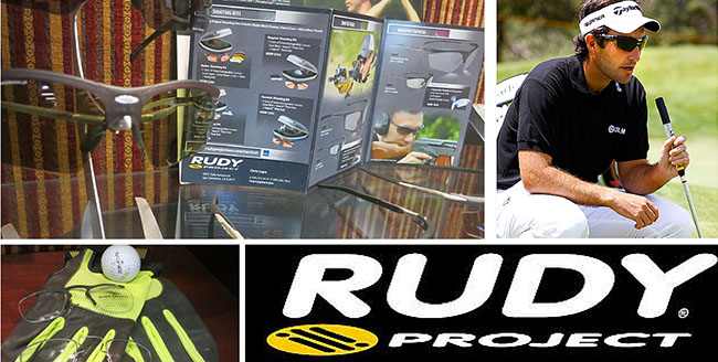 Rudy Project - Eyewear and Sunglasses for Playing Golf - Available in Lafayette CA 94549